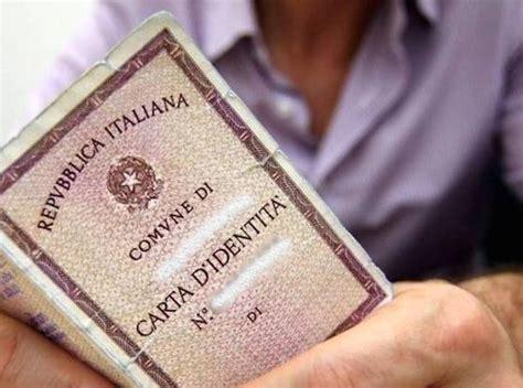 comune di agrigento ufficio anagrafe agrigento furto 8 carte di identit 224 canicatti notizie