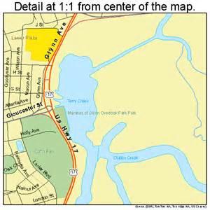brunswick map 1311560