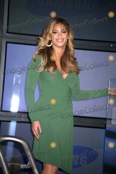 Beyonce The New Of Samsung by Beyonce Pictures And Photos