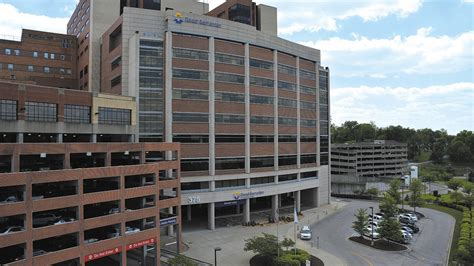 Samaritan Hospital Ky Detox by Trihealth Co Sponsor Catholic Health Initiatives Begins