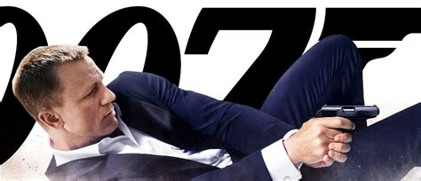 Daniel Craigs 007 Already A Record Breaker by Le Milliard Et Des Records Au Box Office Mondial Pour