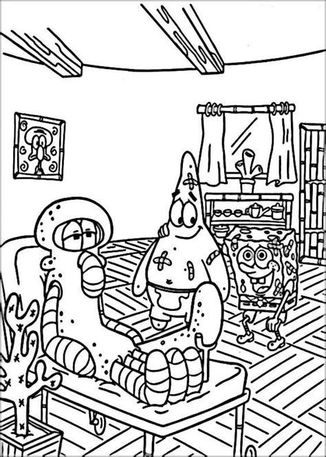 dibujos para pintar bob esponja 17 best images about dibujos para pintar on pinterest