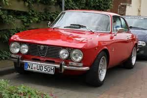 Alfa Romeo Oldtimer Alfa Romeo Sportwagen Oldtimer Und Klassische Limousinen
