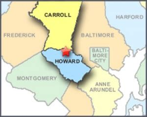 Howard County Plumbing by Avs Plumbing Heating Service Areas In Maryland