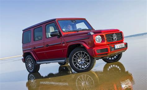 2019 Jeep Liberty by 2019 Mercedes G Class Review A Jeep Liberty Recall And