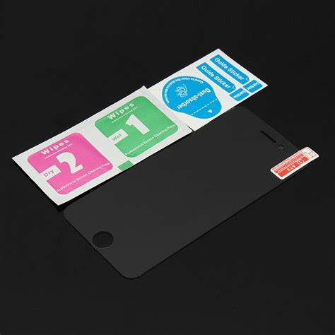 Anti Iphone 66s 66s Anti Acrylictpuberbahan Tegang 3d 9h anti explosionproof anti fingerprintstempered glass screen protector for iphone 6 6