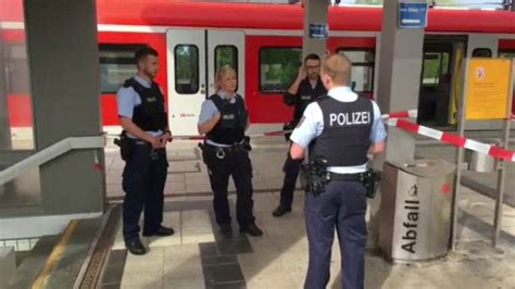 axe attack in germany one killed 3 wounded in knife attack in germany europe