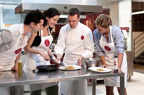 cours de cuisine chef coffret cadeau l atelier des chefs wonderbox