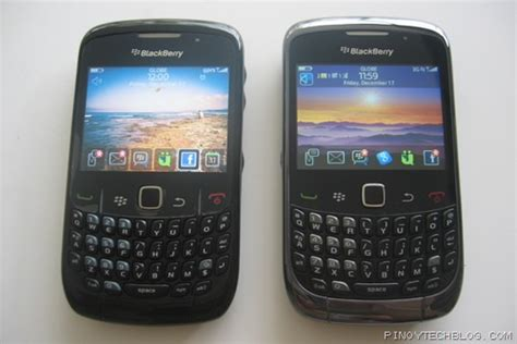 Baterai Blackberry Curve 9300 blackberry curve 3g 9300 review tech philippines tech news and reviews