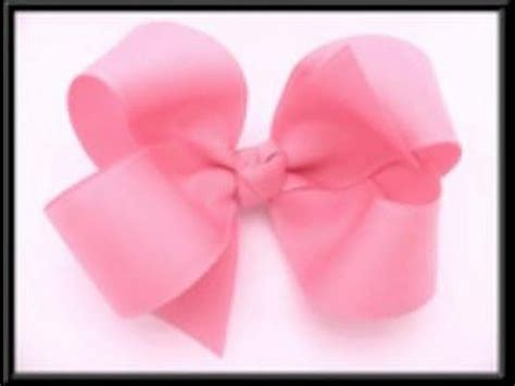 direction make hair bows pinterest the world s catalog of ideas