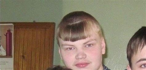 Bangs: Men?s Choice of Hairstyle in Russia ? Weird Russia