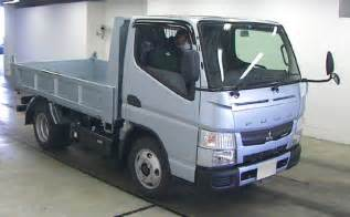 Mitsubishi Fuso Canter 3 5 Ton Japanese Used Mitsubishi Fuso Canter Fuso 3 Ton Dump 2016