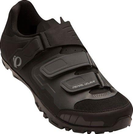 bike shoes rei pearl izumi all road v4 bike shoes s at rei