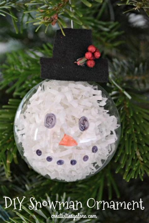 christmas ornament craft ideas 25 unique easy ornaments ideas on crafts crafts
