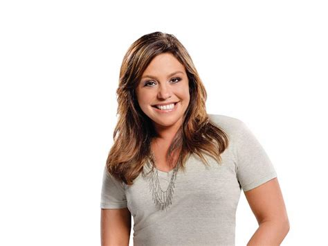 picture of rachael ray with major highlights in her hair 10 things you didn t know about rachael ray fn dish