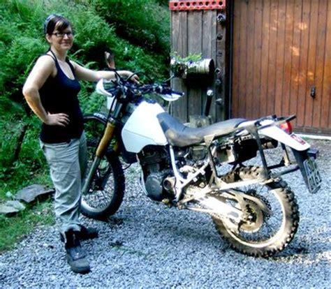 Deutsches Diesel Motorrad by Tesch Travel Tr 228 Ger