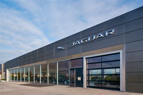 Auto Haas Augsburg by Jaguar Xe Und Land Rover Discovery Sport Feiern