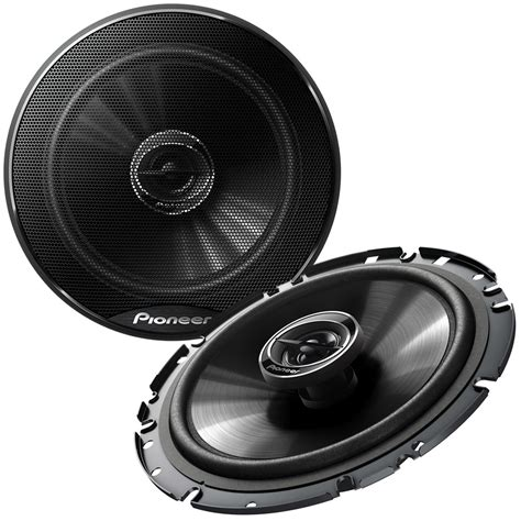 Speaker Pioneer pioneer ts g1732i 6 5 17cm 2 way coaxial car audio speakers 240 watt buy from incarmusic co uk