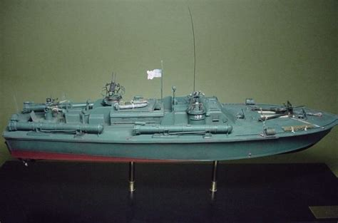 jfk pt boat what s on first italeri 1 35 jfk pt 109 torpedo boat to