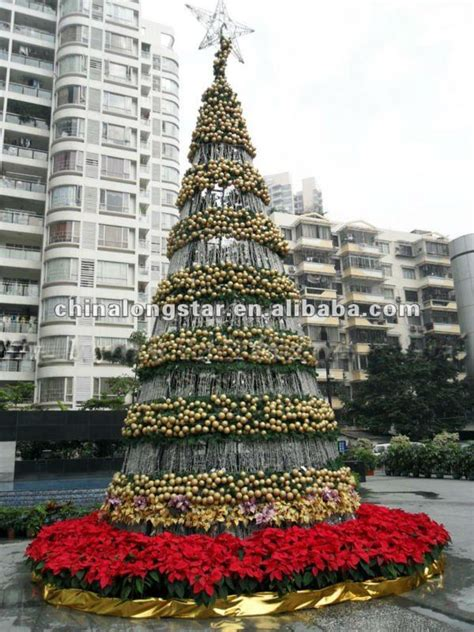pound landscape christmas trees 6m 8m m 12m 15m 30m pvc tree outdoor artificial tree buy artificial