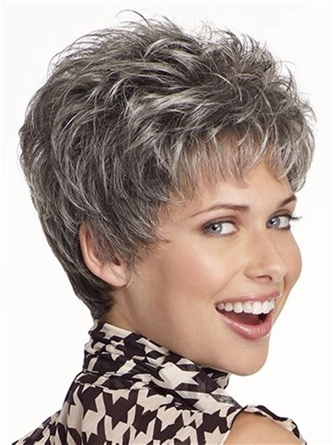 wigs for women over 70 with fine thin hair 130 best images about short hair styles for women over 50