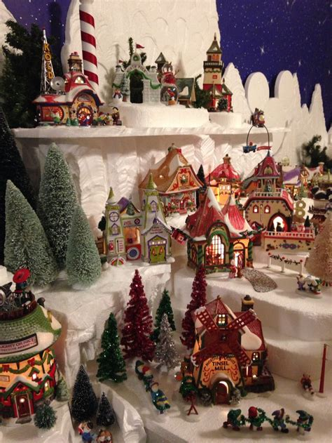 220 best images about department 56 display ideas on