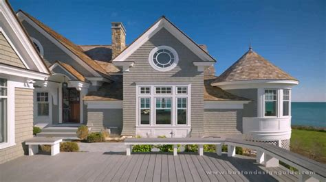 new england style new england style cape cod house plans youtube