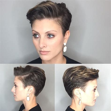 short hairstyles for girls white hair short hairstyles 60 trendiest low maintenance short haircuts you would love