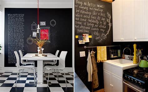 pizarras para cocinas paredes pizarra para cocinas decoraci 243 n del hogar