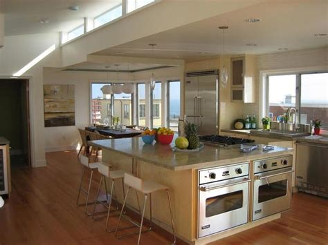 house beautiful ocean inspired kitchen urban grace kitchen appliance buying guide hgtv