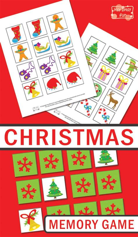 pattern memory primary games christmas memory game for kids itsy bitsy fun