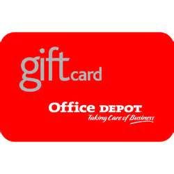 50 office depot gift card giveaway us can simply stacie