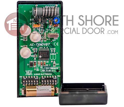 program garage door opener  subaru sights sounds