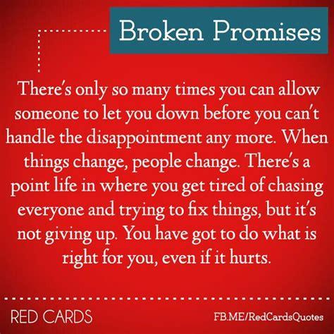 Broken Promises broken promise www imgkid the image kid has it