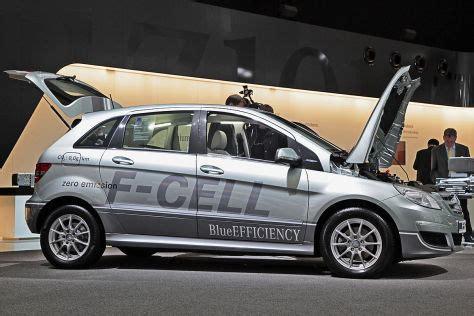 Brennstoffzellen Auto Technik by Brennstoffzellen Technik Autobild De