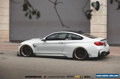 M4 Bmw For Sale by 2015 Bmw M4 For Sale In The United States