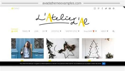 avada theme blog not working avada theme exles showcase