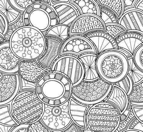 zentangle pattern circle 9 circle patterns free psd png vector eps format