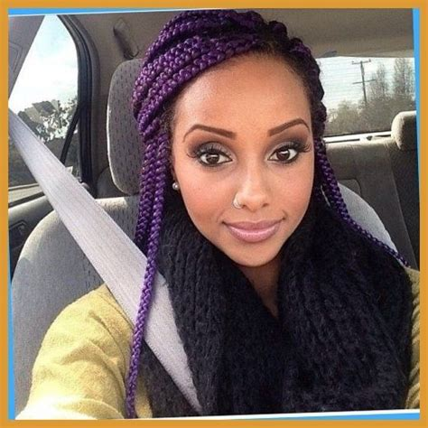head turning african american braided hairstyles