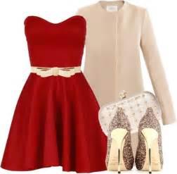 bolsas 2018 187 vestidos rojos casuales 1