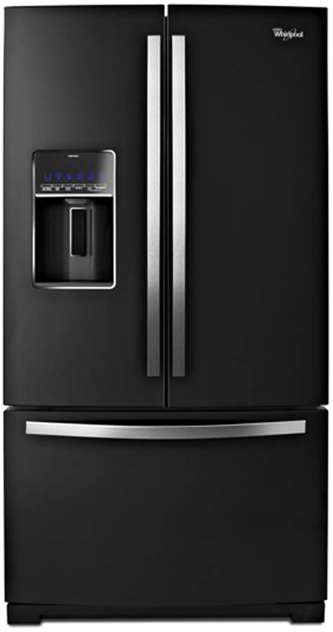 whirlpool refrigerator door problems whirlpool wrf989sdab gold series refrigerator appliance