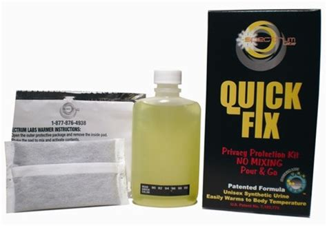 Magnum Detox Synthetic Urine Reviews 2017 by Fix Synthetic Urine 2017 Reviews Pass The Test