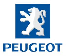 Attractive Chinese Car Company Logos #5: Peugeot-logo.jpg