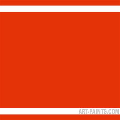 sunset orange opaque stains ceramic paints 916 sunset orange paint sunset orange color