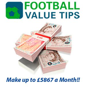 best tips football football value tips best betting system reviews