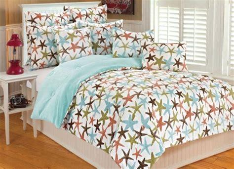 starfish bedding starfish bedding and comforter sets