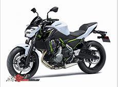 2017 Kawasaki Z650 revealed - Bike Review Kawasaki Z650