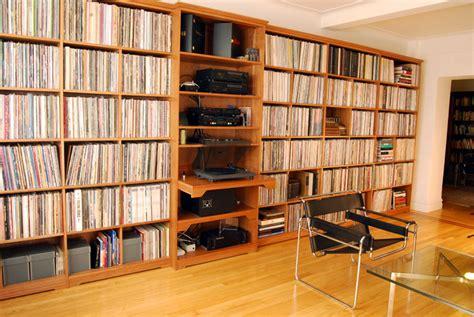 records shelves dreams wall vinyl records search