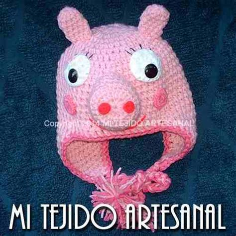 imagenes gorros infantiles gorros tejidos para ni 241 os en crochet