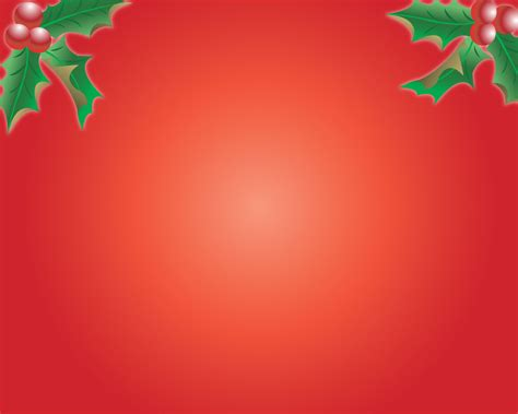 christmas backgrounds powerpoint background